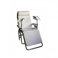 OEM Сгъваем Стол За Вземане На Кръв И Гинекологични Прегледи