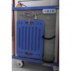 OEM ABS 25 медицинска количка за спешни случаи