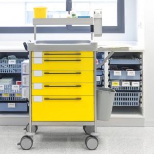 Cabinet Equipment