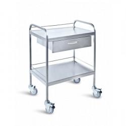 OEM Inox  Medicine trolley
