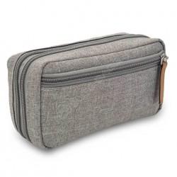 ELITE BAGS DIABETIC'S Isothermal bag for diabetic's kit - Grey