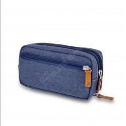 ELITE BAGS Diabetic's Isothermal bag for diabetic's kit – Blue