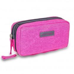 ELITE BAGS Diabetic's Isothermal bag for diabetic's kit – Pink