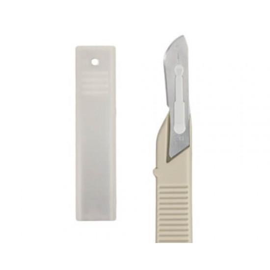 OEM Скалпел за еднократна употреба с пластмасова дръжка Νο 20