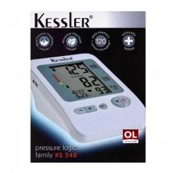 KESSLER Pressure Logic Family KS-540