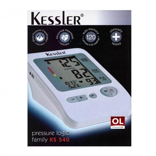 KESSLER Автоматичен Апарат За Кръвно KS-540