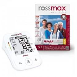 Automatic Blood Pressure Monitor Rossmax X5