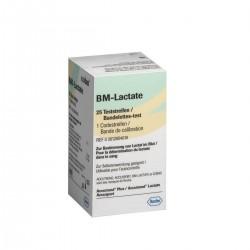 ROCHE Accutrend BM-Lactate 25 бр