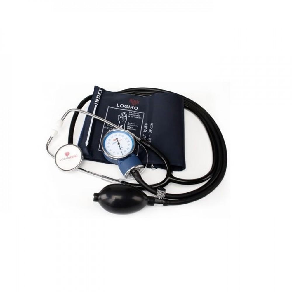 Механични апарати за кръвно налягане..