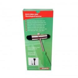 GIMA Buck Gima 2000 - neurological hammer (31270)