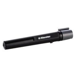 RIESTER E-XAM LED Фенерче За Очни Прегледи  - Черен