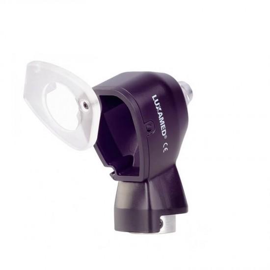 LUXAMED Auris Led Отоскоп 2.5V - Черен
