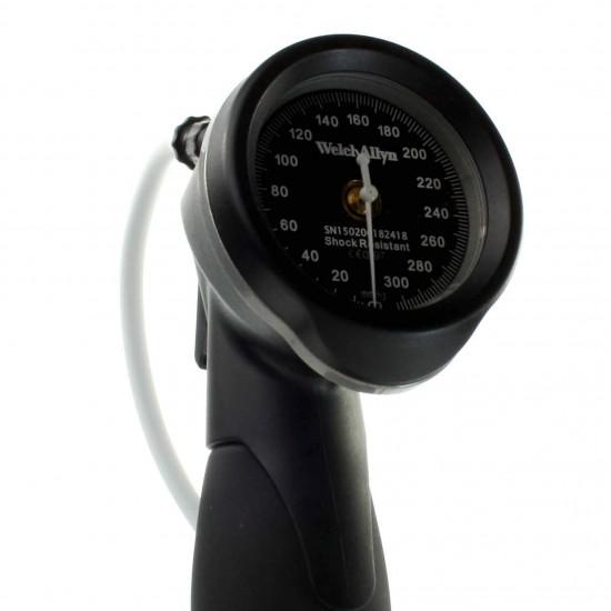 WELCH ALLYN Удароустойчив Апарат За Кръвно Silver  Series DS65