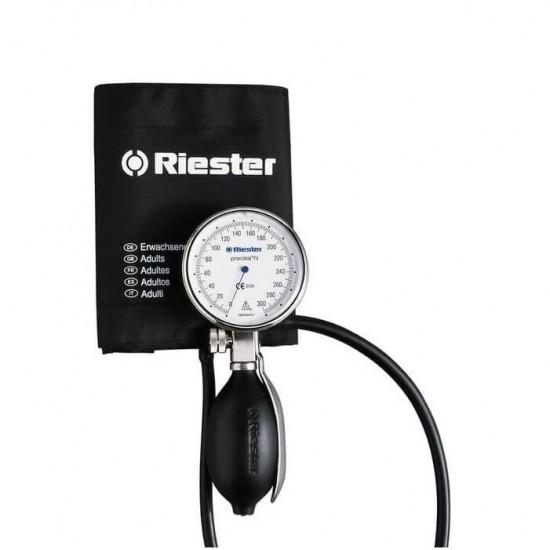 RIESTER Професионален Апарат За Кръвно Precisa N