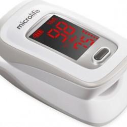 Microlife OXY 200 Fingertip pulse oximeter