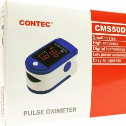 Fingertip Pulse Oximeter Contec CMS50DL