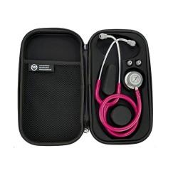 OEM Pod Technical Classicpod, Hard Stethoscope 3M LITTMANN Case - Burgundy