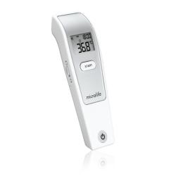 MICROLIFE NC 150 Многофункционален Инфрачервен Термометър