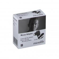 MICROLIFE Mains Adapter AD-1024C Адаптер За Електронен Апарат