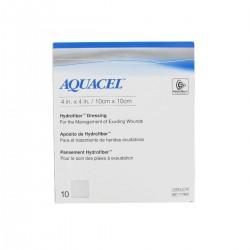 CONVATEC  Aquacel хидроколоидна превръзка 10cm x 10cm 10 БРОЯ (177902)