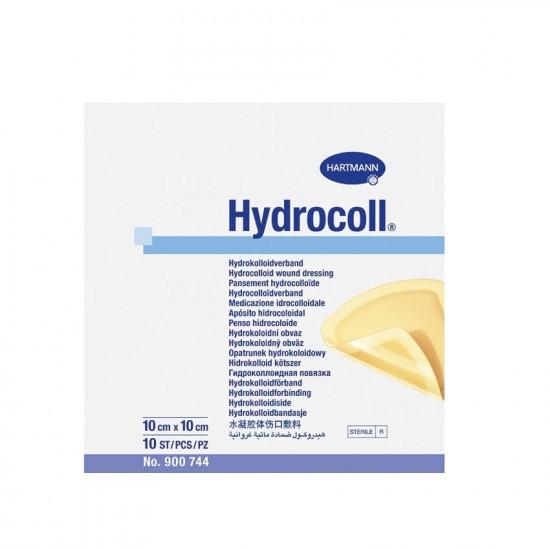 HARTMANN Hydrocoll хидроколоидна Превръзка 10cm x 10cm 10 бр