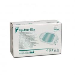 3M Tegaderm Прозрачни филмови превръзки 10 x 25cm 1627 1 парче