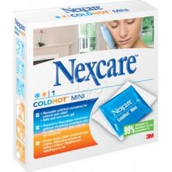3M Nexcare Cold Hot Mini топъл и студен компрес мини 11cm x 12cm