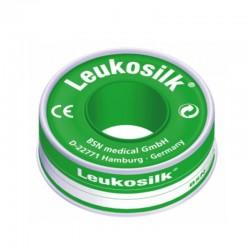 BSN Leukosilk Tape  1.25cm x 4.6m