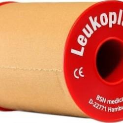 BSN Leukoplast Прикрепваща лента 10cm  x 5m