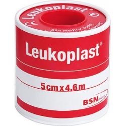 BSN Leukoplast Прикрепваща лента 2.5cm x 4.6m
