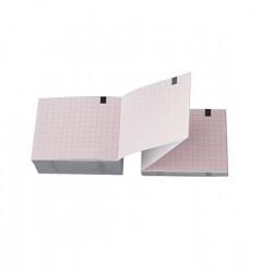 FUKUDA FX101/FX102 ECG Paper 50mm x75mm x 400sh