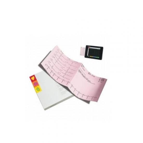 ESAOTE Archimed ECG ЕКГ хартия 210mm x 300mm x 200 листа