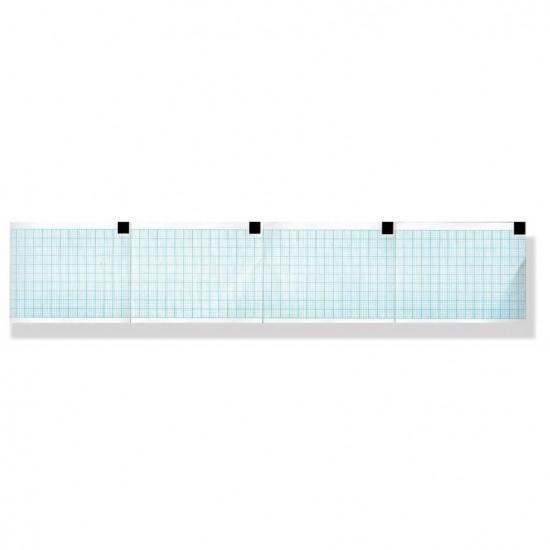 CARDIETTE ECG хартия за ЕКГ AR600 60x75mm x 250 листа
