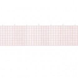 FUKUDA FX2201X ECG paper 63mm x 75mm x 400sh
