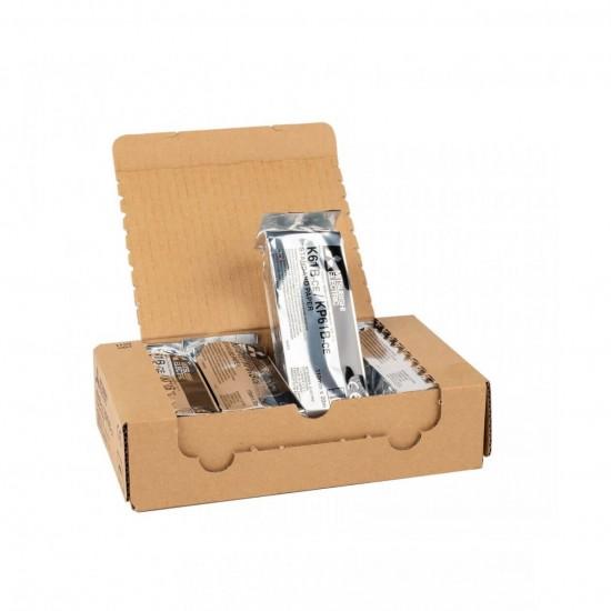 MITSUBISHI K61B-CE принтерна хартия A6 110mm x 20m 4 броя / кутия