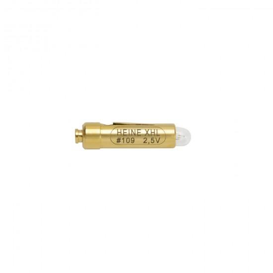 HEINE XHL® Xenon Halogen Резервна Крушка 109 2.5V