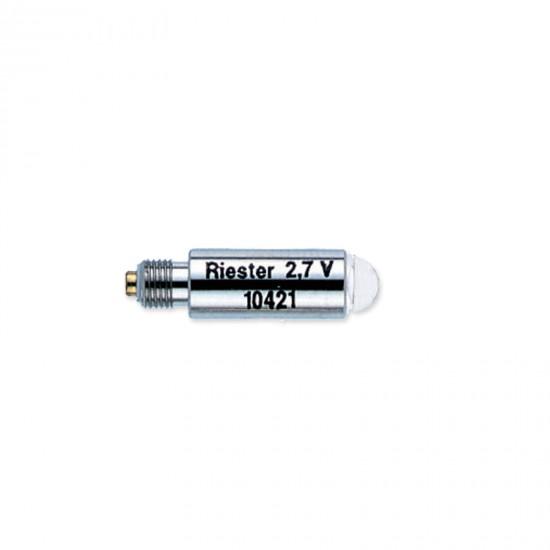 RIESTER Резервна Крушка Uni 10424 - Vacuum 2 .7V