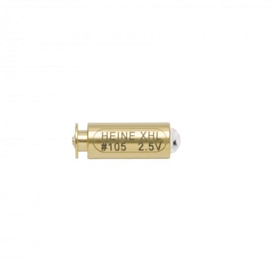 HEINE XHL® Xenon Halogen Резервна Крушка 105 2.5V