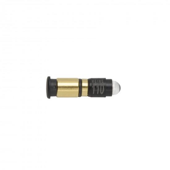 HEINE XHL® Xenon Halogen Резервна Крушка 110 2.5V