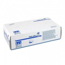 HARTMANN Peha Soft Nitrile Fino Gloves Large 150pcs