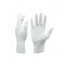 OEM Powdered Latex Gloves size L 100 pcs