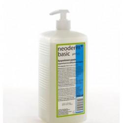 NeoDerm Basic ph 5.5 течен  сапун 1l