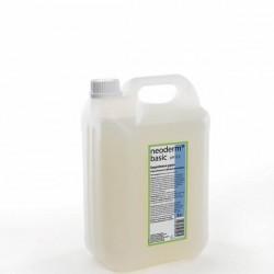 NeoDerm Basic ph 5.5 течен  сапун 5 l