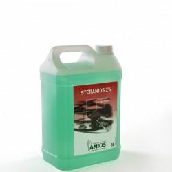 ANIOS STERANIOS 2% Биоциден препарат за дезинфекция на медицински инструменти 5lt