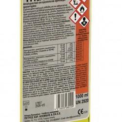 P.Cosmidis Triacid N Instrument Cleaner 1000 ml