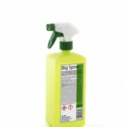 Lodestar Big Spray  Многофункционален продукт за бърза дезинфекция и почистване 1000ml