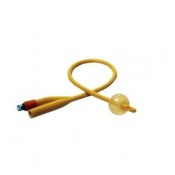 ANIMEX Foley 2-way Urological Catheter No 12