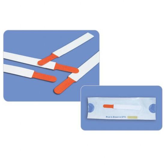 MADHU Fluoro Touch Очни Ленти Флуоресцеин  100 броя