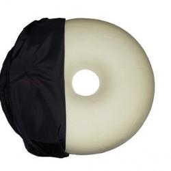 MOBIAKCARE Антидекубитална възглавница кръгла с отвор