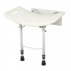 OEM Сгъваема седалка стол за прикрепване към стена